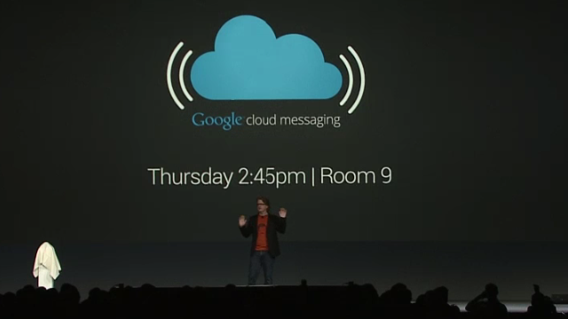 Google's New Cloud Messaging System Does More for Less