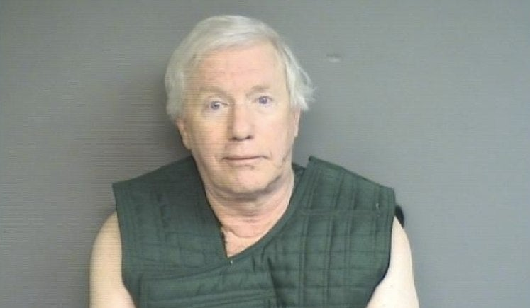 "Elderly Teacher Caught ""Manipulating His Penis"" in School Hallway"