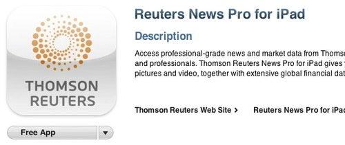 Turn Your iPad Into a Futuristic News Portal