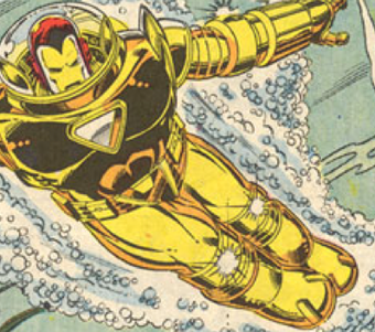 What Version Of Iron Man Are You?