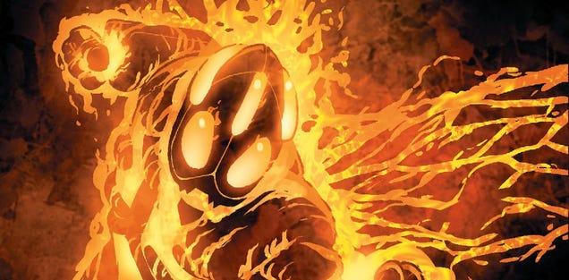 El supervillano pirómano Firefly llegará a Gotham, y será mujer