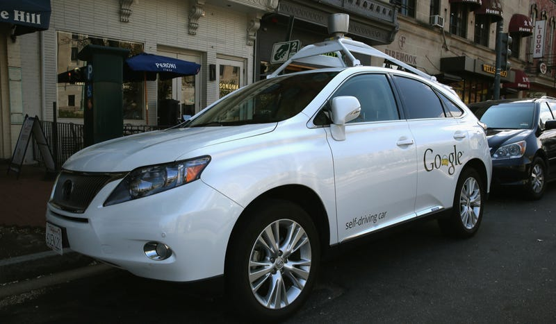 Even Self-Driving Cars Will Face Tough Ethical Questions