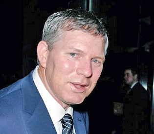 Lenny Dykstra Bounced A Check To An Escort