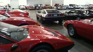 What's Up With The Skyrocketing Collector Car Market?
