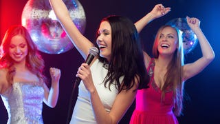 Karaoke Songs, Ranked