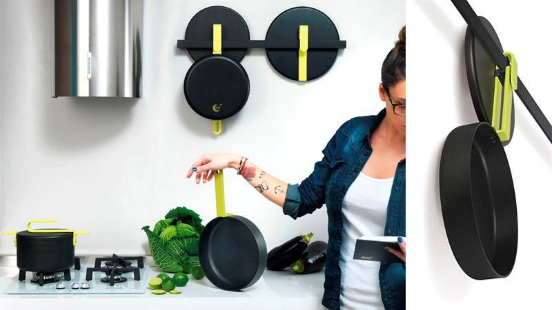 Stylish Cookwear That's Designed To Hang Around Your Kitchen