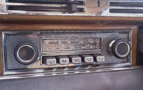 Question Of The Day: Your Best Car Radio Moment?