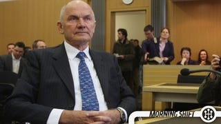 VW's Piech Had A Secret Plan To Oust CEO And Was Forced To Resign