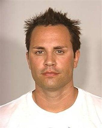 VH1 Star, Alleged Killer Ryan Jenkins Found Dead