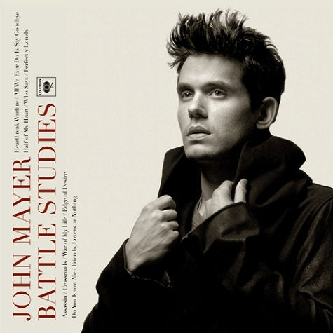 John Mayer Earns Blogger Stripes Defending James Cameron from TMZ's Smear Campaign