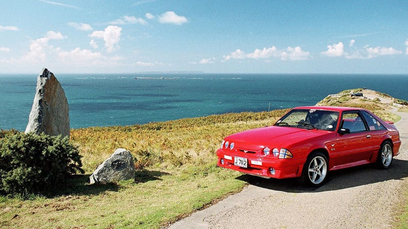 The Ten Best Cars For A Young Enthusiast