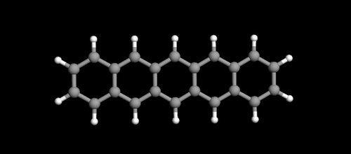IBM Takes First 3D Image of Atomic Bonds