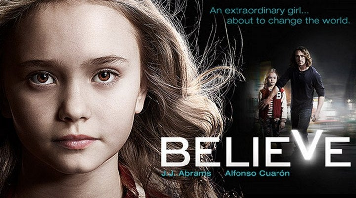 Is Alfonso Cuarón's TV show Believe going to let us down?