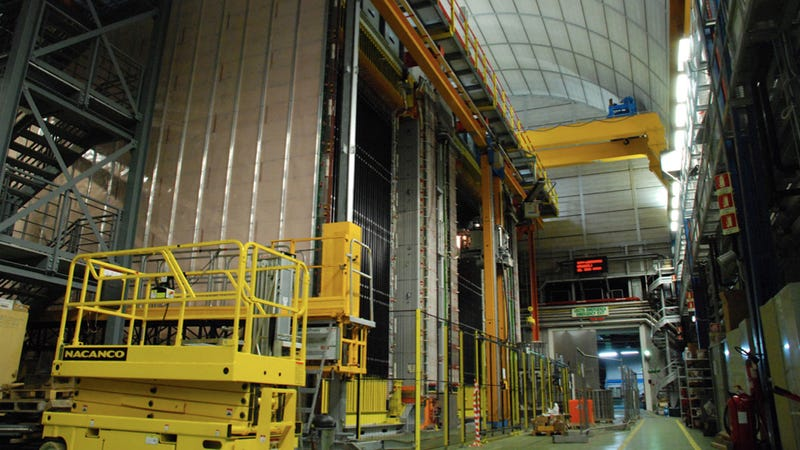 Physicists to re-run the experiments that produced faster-than-light neutrinos