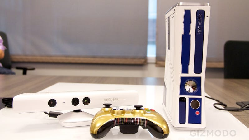Star Wars Xbox