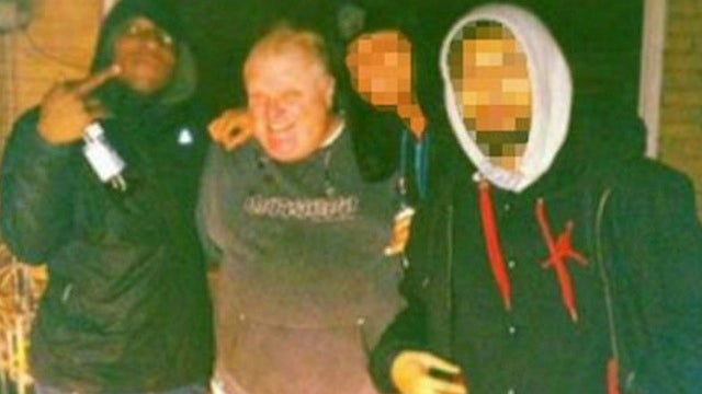 Ford Staffer Tells Police About Tip Linking Crack Video to Homicide