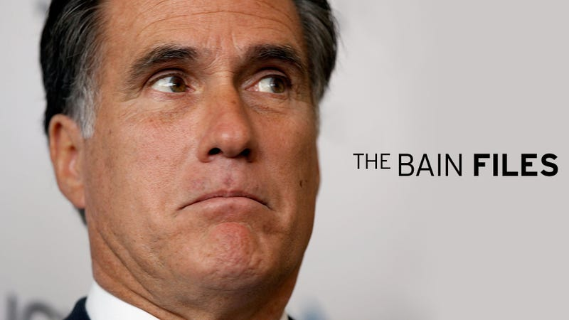 Derivatives, Short Sales, and Mitt Romney's Other Exotic Financial Instruments