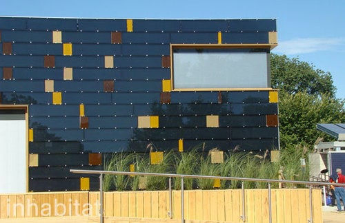 Solar Decathlon Gallery