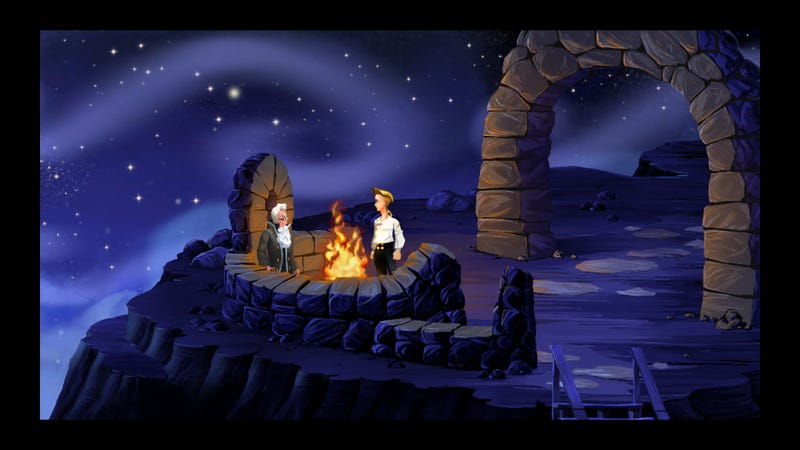 How LucasArts Fell Apart