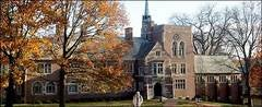 Prestigious Boarding School Students Shocked By Decidedly Non-Quirky Problem