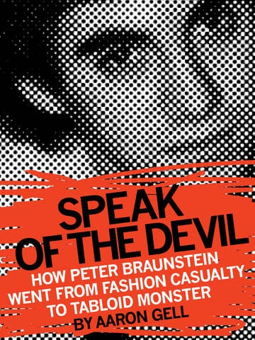 Gawker Book Club: Speak of the Devil, by Aaron Gell