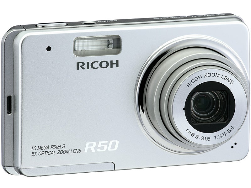 Ricoh Updates Its Compact Camera Series With the R8 and R50