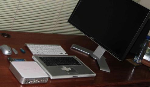 Build a Headless Laptop System