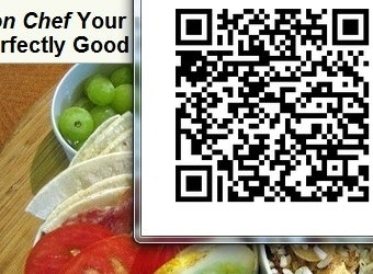 Create Instant QR Codes with a Bookmarklet