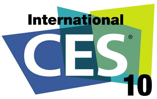 CES 2010: A Special Programming Note