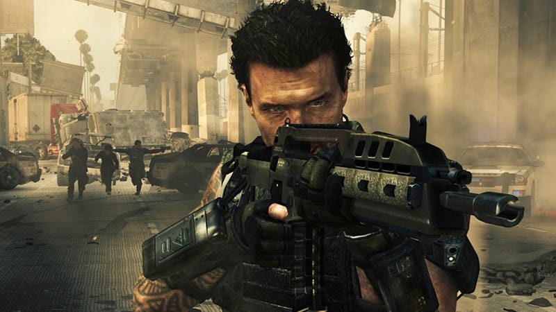 This Unconfirmed Campaign Breakdown of Black Ops II Is Making the Rounds