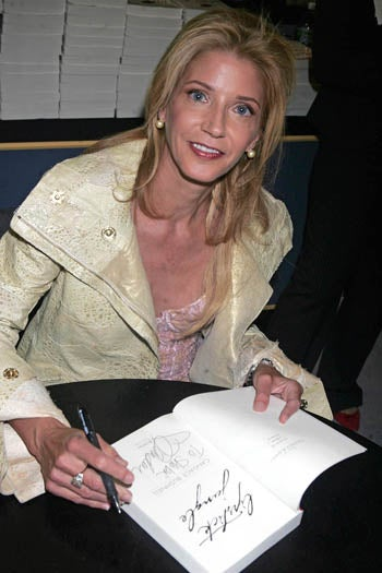 Candace Bushnell May Be A Feminist, But That Doesn't Mean We Have To Like Her