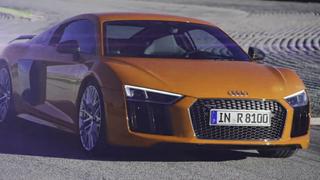 Audi Says R8 E-Tron Won't Be Vaporware This Time, Gets 280 Mile Range