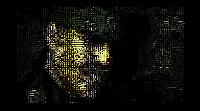 Let's Watch Game Trailers in ASCII Art