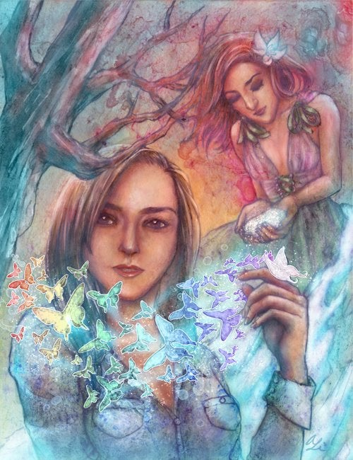Music, Genetics and Fantasy: An Alice Meichi Li Gallery