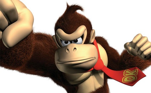 Rumor: Metroid Prime Team On, Like, Donkey Kong