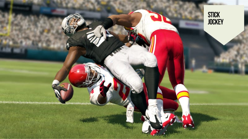 EA Sports Also Hurts After a Rough Week of Painful Cuts