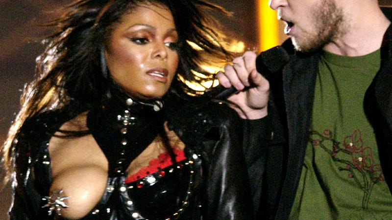 The Courts Are Still Ruling on Janet Jackson's Super Bowl Nipple