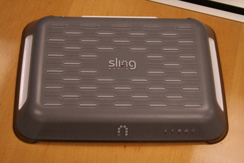 EchoStar Sling Modem Finally Official