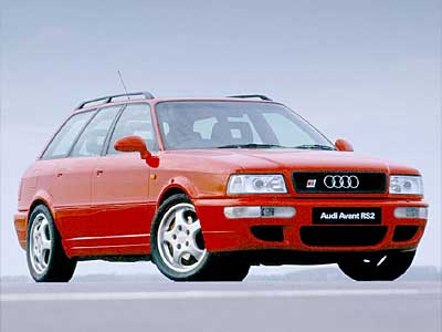 The Ten Greatest Intra-German Automotive Collaborations