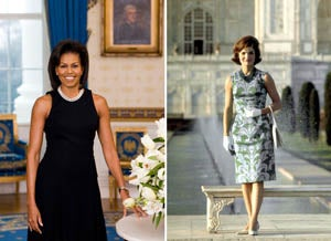 "Michelle ""Bests"" Jackie In Made-Up Style War"