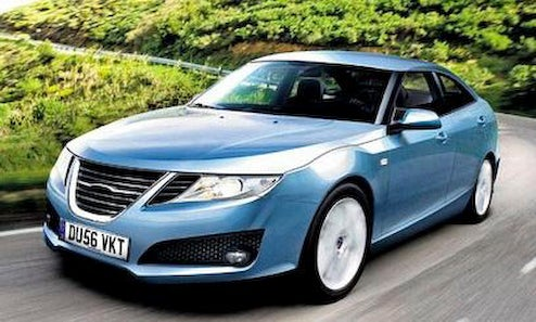 2010 Saab 9-3: We Speculate, You Decide