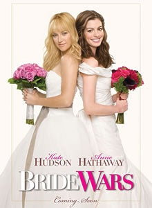 Could Bride Wars Ruin Anne Hathaway And Set Feminism Back 20 Years?