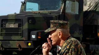 Report: DOD Auditor Knowingly Approved Marine Corps' Shady Records