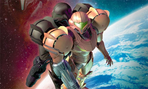 McSweeney's Outs Samus Aran, Fanfics Gay Marriage Rant