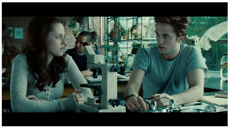 Hilarious Lawsuit Claims Twilight Movies Are Perverted and Racist