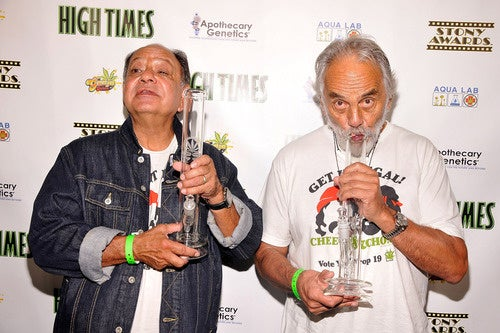 Cheech and Chong: Miraculously Still Standing