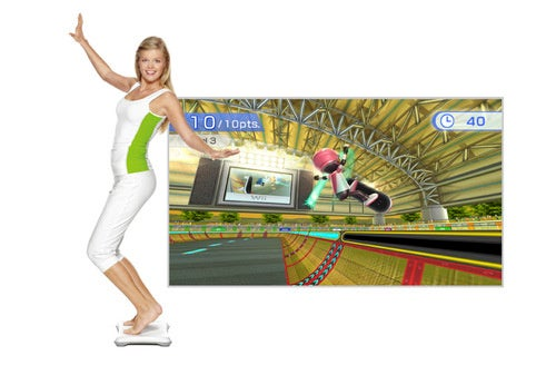 Frankenreview: Wii Fit Plus