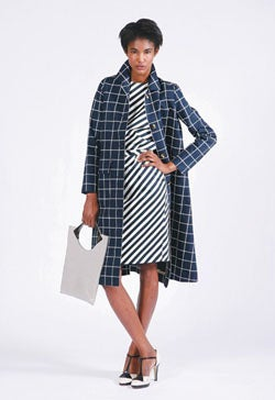 Can Isaac Mizrahi Save Liz Claiborne With Color And Belts?