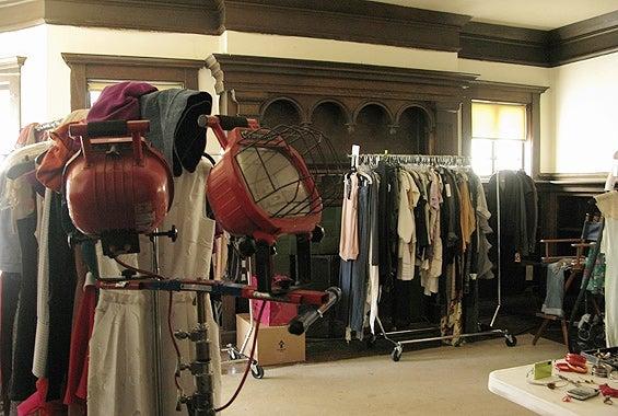 What Do Matthew Fox's Bizarre Lost Spoilers Mean?