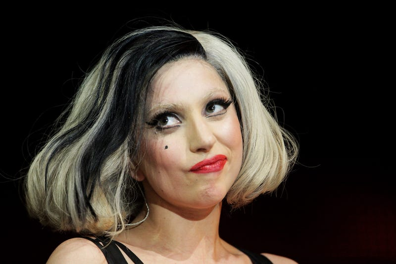 Lady Gaga's 'Little Monsters' Are Pissed at Amazon